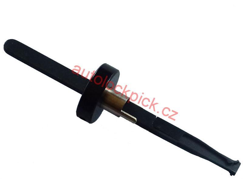 Inne rodzaje GOSO HU66 VAG Lockpick | Lock pick planžety, Lockpicking, lockpick US21